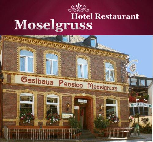 Gasthaus Pension Moselgruss