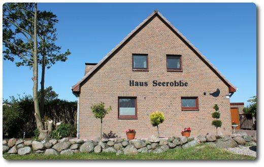 Haus Seerobbe