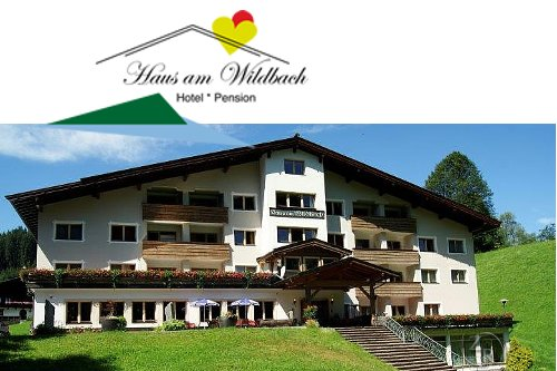 Haus am Wildbach