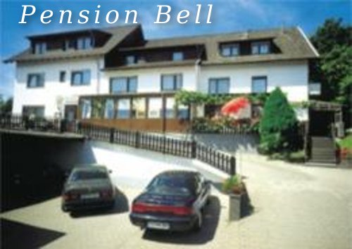 Pension Bell