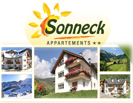Sonneck Appartements
