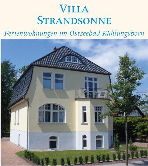 Villa Strandsonne