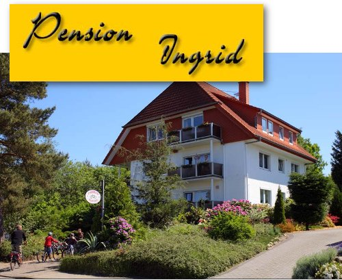 Pension Ingrid